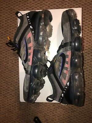 Nike Vapormax 2019 Windbreaker Mens Size 11, Worn 3x, WITH BOX