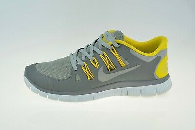 NIKE FREE 5.0 Run 579959 730 Running Men's Trainers Size Uk
