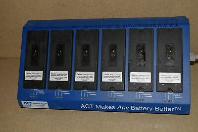 ^^ Act Battery Charger Maintainor Model Tbc-65
