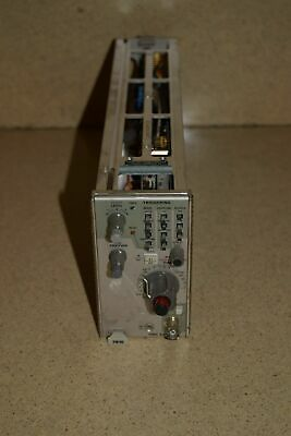 Tektronix 7B10 Time Base Oscilloscope (Tp517)