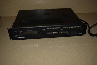 Crestron Mps-300 Professional Media System Controller