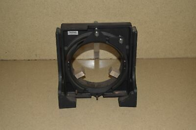 """Burleigh Instruments Optical Stage Mirror Mount Approx 6.5"""" Diameter (B1)"""