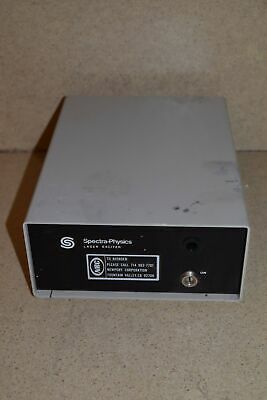 Spectra Physics Laser Exciter Model 249