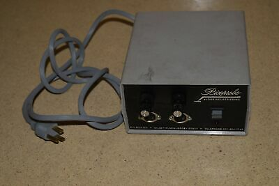 Ggb Industries Picoprobe Probe Controller 100-120V (#3)