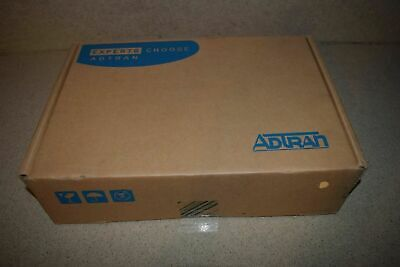 Adtran Nt1 Ace3 Network Terminator - New In Box (Dd)