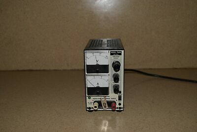 Kikusui Electronics Corp Model Pab 32-0.5 Power Supply (#2)