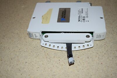 ^^ National Instruments Tb-4300B Pxi Analog Input Module (#18)