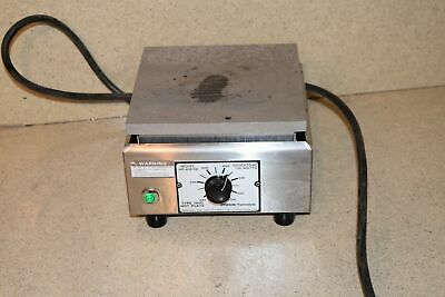 Sybron Thermolyne Type 1900 Hot Plate (L2)
