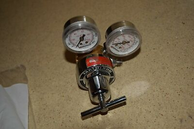 Matheson Model 3320 Gas Regulator