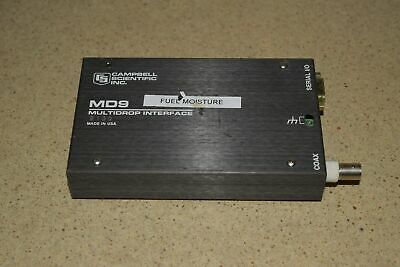 ^^ Campbell Scientific Md9 Multidrop Interface (K26)