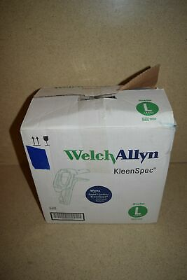 Welch Allyn Kleenspec Vaginal Specula Large - 25 Total - New (A1)
