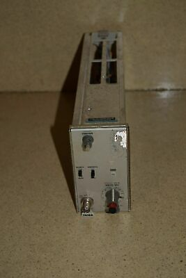 Tektronix 7A16A Amplifier Plug In (Tp481)