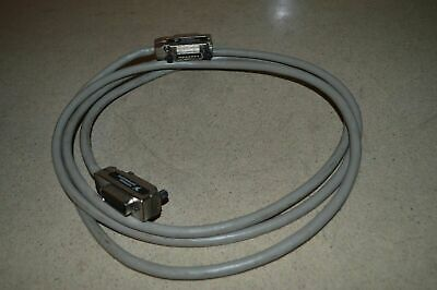 ^^ National Instruments 763061-003 Type-X2 3 Meter Cable (Kk)
