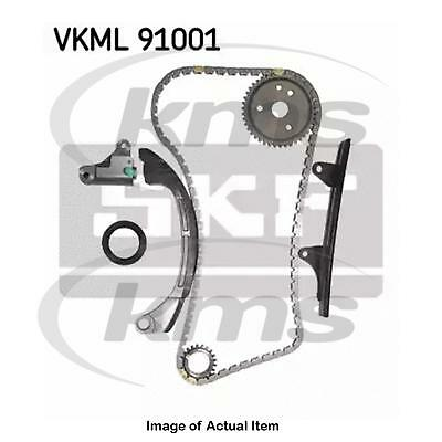 New Genuine SKF Timing Chain Kit VKML 91001 Top Quality