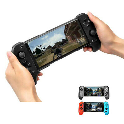 Smart Phone Game Bluetooth PUBG Mobile Controller Gamepad for Android IOS iPhone