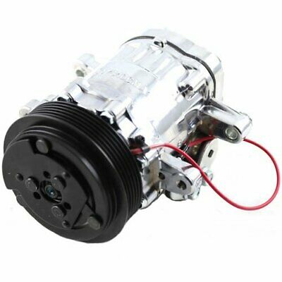 Speedmaster PCE413.1004 Sanden 7176 Air Compressor