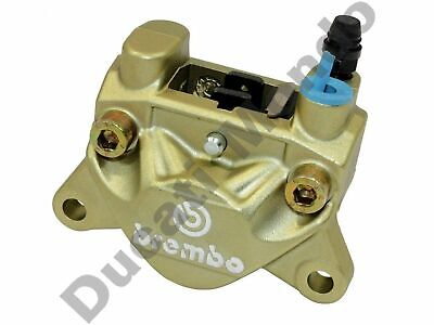 Brembo rear brake caliper Ducati 851 888 907ie Monster Supersport Goldline P2/32