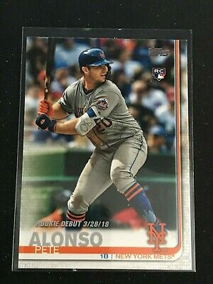 """2019 Topps Update #Us151-Us300 """"You Pick"""" Complete Your Set Part 2"""