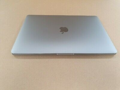 "Apple 2017 13"" MacBook Pro Retina 2.3GHz i5 128GB SSD 8GB A1708 WARRANTY DEC.19"