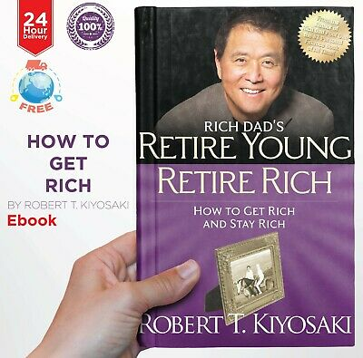 How to Get Rich ebook other book pdf with resell rights high quality