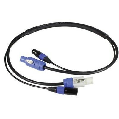 Blizzard Lighting DMX10Q 10 Foot 3-Pin DMX Cable