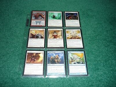 MtG Magic the Gathering almost COMPLETE CHAMPIONS OF KAMIGAWA set + Pre-Release