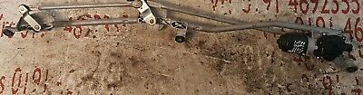 Nissan Note FRONT WIPER LINKAGE MOTOR  Acenta R 2008