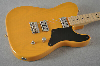 Fender Telecaster Butterscotch Blonde Limited Edition Cabronita - Made in USA