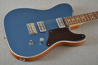 Fender Cabronita Lake Placid Blue Limited Edition Telecaster - Made in USA