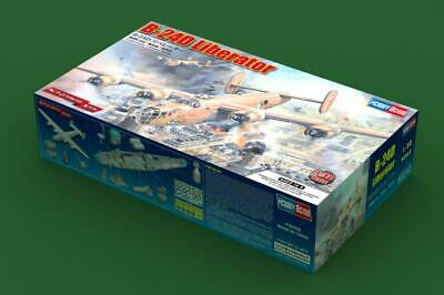 HOBBYBOSS® 83212 US B-24D Liberator in 1:32