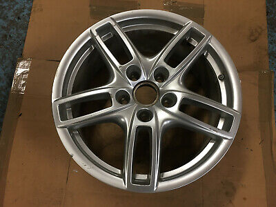Porsche Cayenne Turbo III Alloy wheel 7P5601025A 8.5Jx19  ET59 (Location 239)