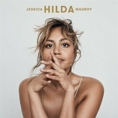 JESSICA MAUBOY Hilda (inc Little Things) CD NEW