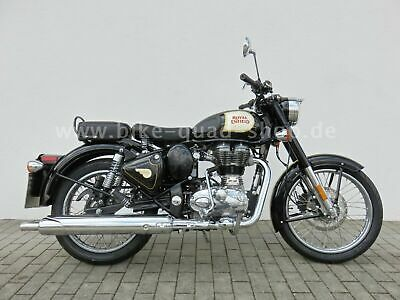 Royal Enfield Classic 500 Modell 2019 ABS
