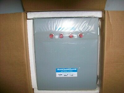 Lightning Protection Corp.  Lpc 22510 Ac Lightning And Surge Protector  120/240