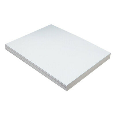 Pacon Corporation - Tag Sheets White 9 X 12