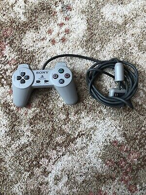 Official Sony Control Pad - Sony PlayStation 1 - SCPH-1080