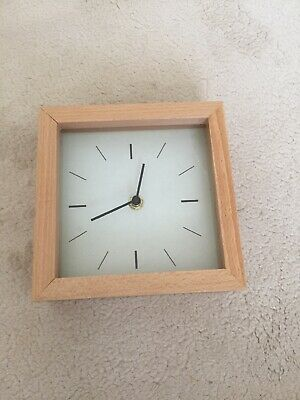 Mantle clock/ Table Clock In Excellent Condition.
