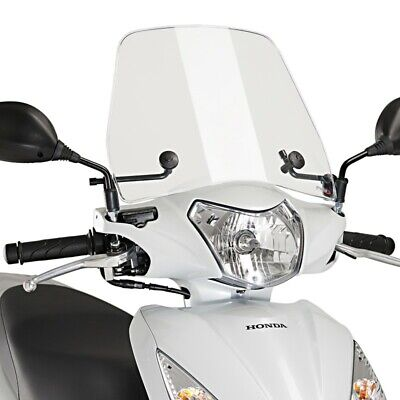 PUIG CUPOLINO SCOOTER TRAFIC KYMCO PEOPLE GT300i 2017 TRASPARENTE