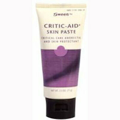 Coloplast 1947 Critic-Aid Barrier Paste-12/Case