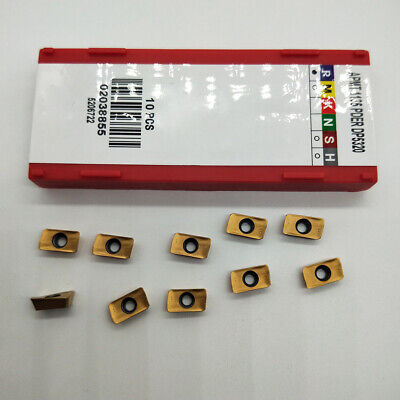 Inserts Carbide Gold APMT1135PDER DP5320 2018 Newest Durable Practical
