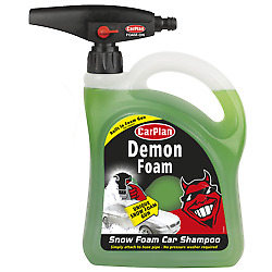 Carplan CDW200 Demon Foam With Snow Foam Gun 2L