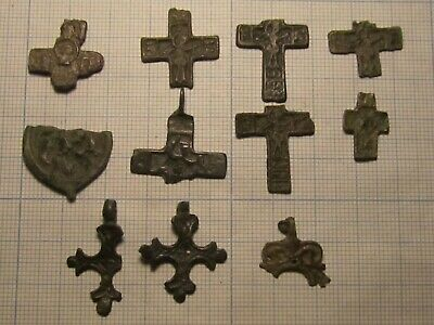 Shards of Russian history 13-14th century. lot № 33