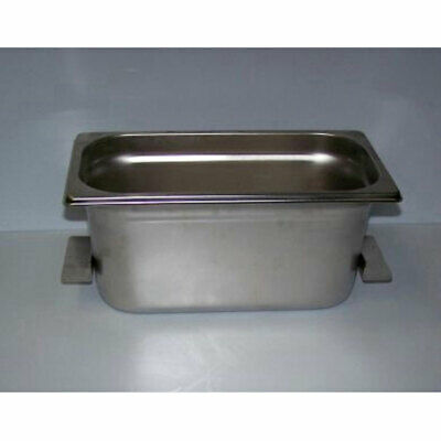 Crest SSAP1200 Auxiliary Pan for P1200 Ultrasonic Cleaners