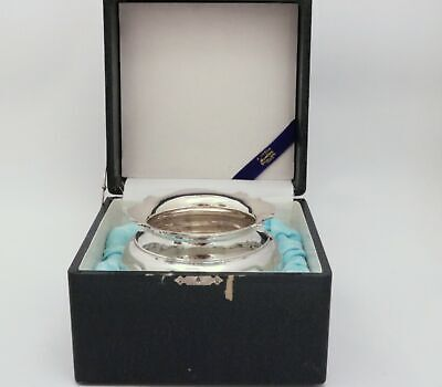 Japanese Sterling Silver .950/1000 Bowl by Uyeda