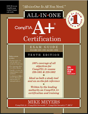 CompTIA Network+ Certification All-in-One Exam Guide 7th Edition (N10-007)