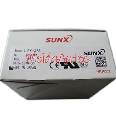 New in box Panasonic EX-32A Photoelectricity Switch EX32A One year warranty