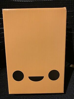 Enter The Gungeon Collector's Edition Ammonomicon Slipcover Case EMPTY ONLY