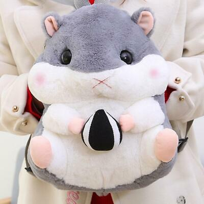 Cartoon Hand Warmers Hands Warmer Rechargeable Hot Water Bottle With Cute Bag
