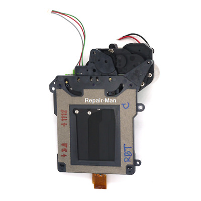 BW D7000 Shutter Assembly Unit Camera Replacement Parts For Nikon