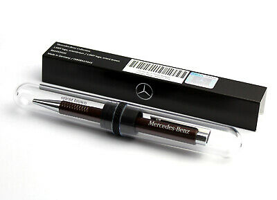 Mercedes-Benz Kugelschreiber orientbraun Made by LAMY B66953420